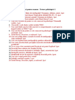 20 Subiecte Examen t1