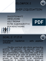 KELOMPOK 2-patnership liquidation- soal 2.pptx