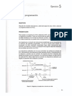Prácticas PLC 5