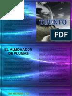 Texto en Castellano (Cuentos)