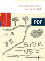 Terras de Quilombos Pedra Do Sal-rj
