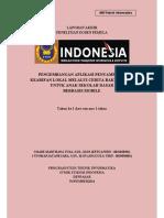 Cerita Bali Kearifan Lokal