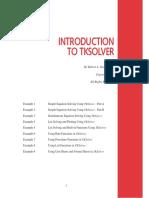 TKSolver Intro