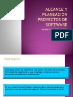 ALCANCE Y PLANEACION PROTECTOS DE SOFTWARE (1).ppt