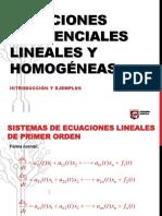 02. MA - EDC Lineales y Homogenas