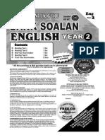 Pakej IT English Year 2