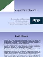 Infecciones Por Estreptococos