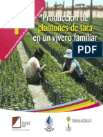 Modulo 1 Produccion de Plantones en Vivero1tara