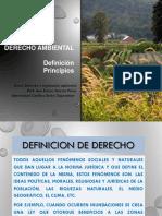 Presentacion 4_ Derecho Ambiental 2_ 2017