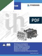 Manual de Uso y Mantenimiento Kt45m-Pt