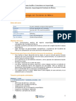 Programa de ArqOccdteMex