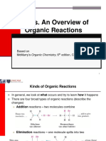 How Organic Occur(1)