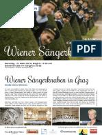 WienerSängerknaben concert