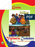 Guia de Vigilancia Ciudadana