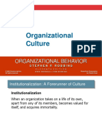 Organisation Culture Ch 18 Student Copy (2)