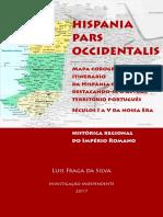 Hispania Pars Occidentalis