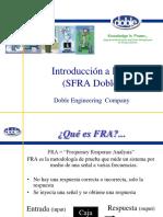 07 Presentacion SFRA en Espanol