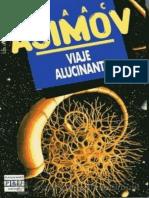 Viaje Alucinante - Asimov, Isaac