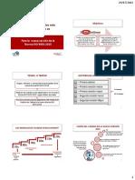 Cambios Norma ISO 9001-2015
