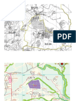 Mapas de Pantoja
