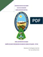 1º Evaluación de Los Factores Internos y Externos