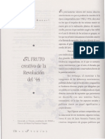 Tendencias Vanguardistas en Guatemala