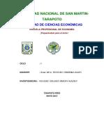 Econamia General 2