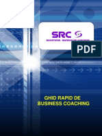 Ghid de Business Coaching Src