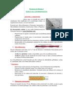 Resumen de Biología I T6