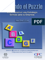 Armando El Puzzle Cap-A