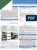 Estudo Da Retificação Plana Do Aço 4340 Temperado e Revenido Com Geometria Interrompida e Diferentes Tipos de Lubrificação Através Do Método de Taguchi.