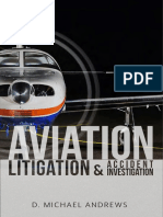 Aviation Litigation and Accident Investigation
