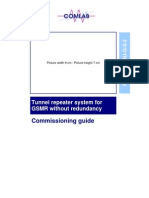 Commissioning Guide