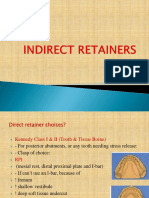 18..Indirect Retainer lecutre .pptx