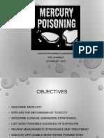 Mercury Poisoning J.pptx