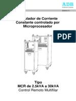 MCR-5000