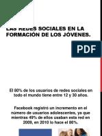 Redes Social Es for Mac i on Joven Es