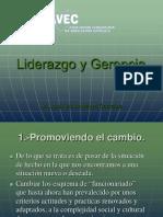 [PD] Presentaciones - Liderazgo y Gerencia.pps
