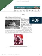 A Arquitetura a Serviço Do Totalitarismo _ Arquitetônico