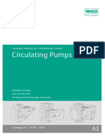 A1-Glandless Pumps - 2009