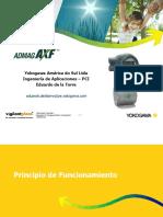 AXF 2014_Entrenamiento 2015