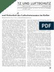 Gasschutz Und Luftschutz 1940 Nr.2 Februar