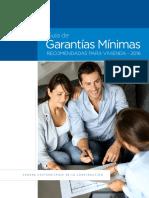 Guía Garantías Mínimas 2016