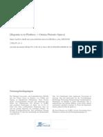 Platonis Opera 2 (Aldine edition)