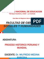 Desarrollo Histórico de La Humanidad Ppt