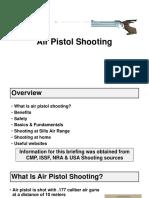 Air Pistol Shooting 16mar17