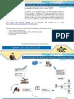 13 Evidencia 10 Esquema Gráfico, Sistemas de Control Al Interior de La DFI