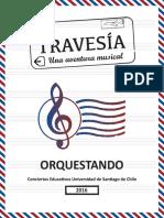 Cuadernillo Orquestando Para Profesores_2016