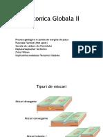 Curs 8 Tectonica Placilor II