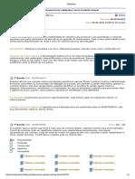 Simulado Planejamento de Carreira e Sucesso Profissional(Parte 2 de 2) 1 Semestre 2015(Ciências Contábeis) v.1